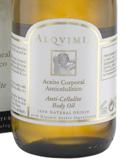 centro de estetica zaragoza ArpelEstetica - ALQUVIMIA Anti-Cellulite Body Oil-150-w1