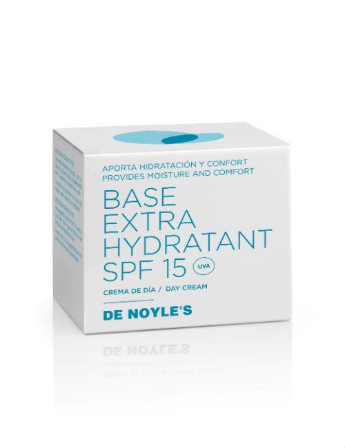centro de belleza zaragoza ArpelEstetica - Base Extra Hydratant SPF15 10X10