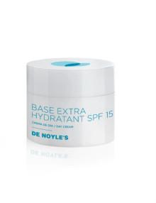 centro de belleza zaragoza ArpelEstetica - Base Extra Hydratant SPF15 10X101