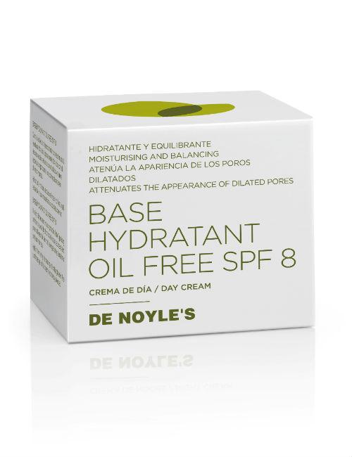 centro de belleza zaragoza ArpelEstetica -Base Hydratant oil free