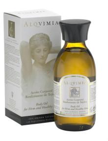 centro de estetica zaragoza ArpelEstetica - ALQUVIMIA Body Oil Firm Healthy Skin-150-w