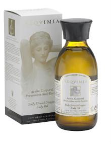 centro de belleza zaragoza ArpelEstetica - ALQVIMIA Body Stretch Stopper Oil-150-w