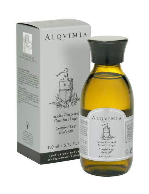 centro de estetica zaragoza ArpelEstetica - ALQUVIMIA Comfort-Legs-Oil-150ml-w
