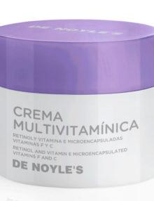 Centro de estetica Zaragoza ArpelEstetica - Crema Multivitaminica