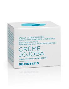 Tratamientos de belleza Zaragoza ARPEL - Creme-Jojoba 50ml