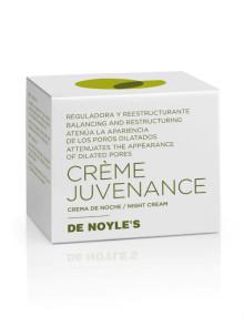 Tratamientos de belleza Zaragoza ARPEL - Creme Juvenance-50ml