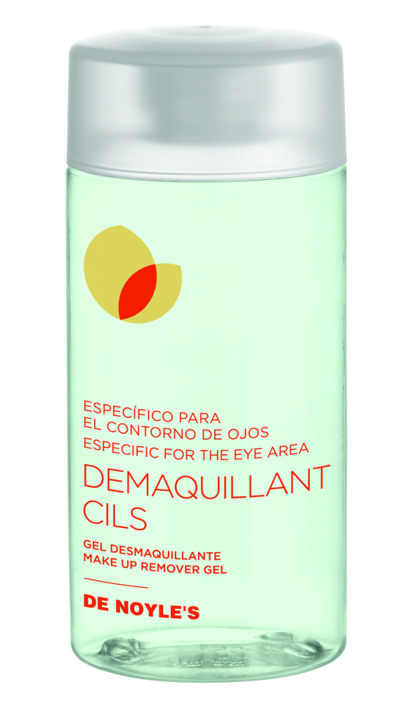 Tratamientos de belleza Zaragoza ARPEL - DEMAQUILLANTCILLS 125