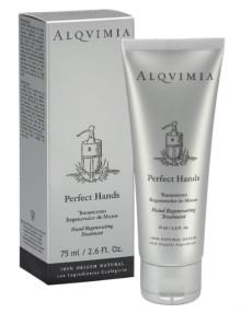Tratamientos de belleza Zaragoza ArpelEstetica - ALQVIMIA Perfect Hands-75ml-w