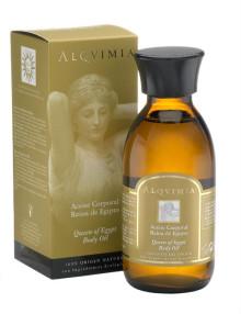 Tratamientos de belleza Zaragoza ArpelEstetica ALQVIMIA Queen Egypt Body Oil-150-w