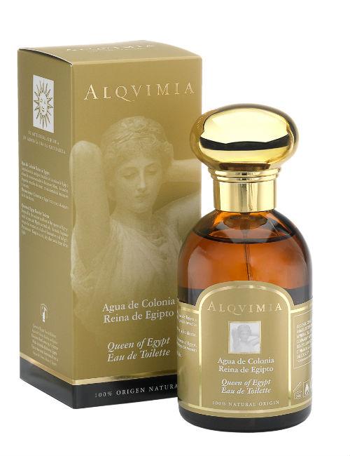 centro de estetica zaragoza ArpelEstetica - ALQUVIMIA Queen Egypt Eau de Toilette-100-w