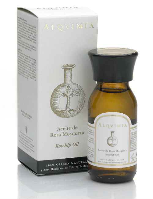 Tratamientos de belleza Zaragoza ArpelEstetica ALQVIMIA Rosehip Oil 60ml