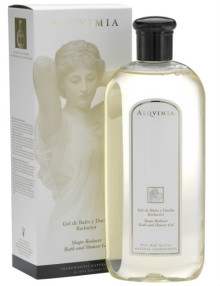 Tratamientos de belleza Zaragoza ArpelEstetica ALQVIMIA Shape Reducer Bath Gel-400-w