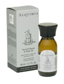 Tratamientos de belleza Zaragoza ArpelEstetica ALQVIMIA Smooth-Hands-Oil-60ml-w