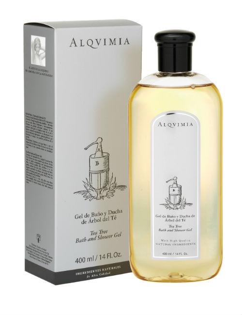 Tratamientos de belleza Zaragoza ArpelEstetica ALQVIMIA Tea-Tree-Bath-Gel-400ml-w