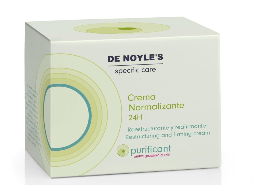 Tratamientos anticeluliticos Zaragoza ArpelEstetica Purificant crema